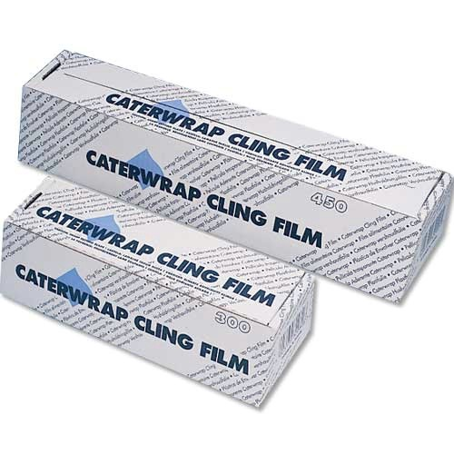 "Clingfilm 18"" Cutterbox"