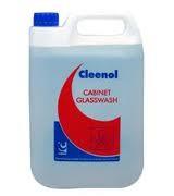 Cabinet Glasswash 5L