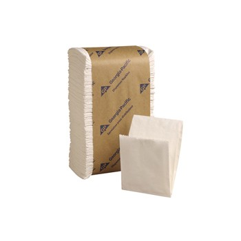 Dispenser Napkins 1ply White