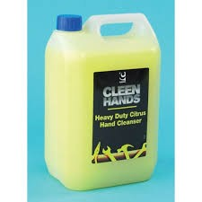 Heavy Duty Hand Cleanser 5L