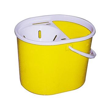 Lucy Mop Bucket Plastic