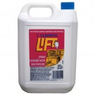 Lift Cleaner / Sanitiser