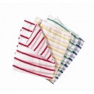 Striped Dishcloths