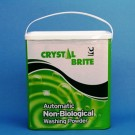 Non Bio Laundry Powder Crystal Brite - 9kg