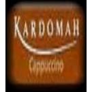 Kardomah Cappuccino 73mm