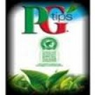 PG Leaf Tea White 73mm