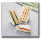Sandwich Wedges Deep Fill