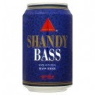 Shandy Bass  330ml Cans (24 Pack)