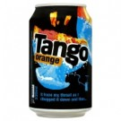 Tango Orange 330ml Cans (24 Pack)