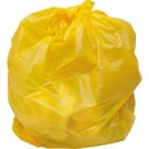 Yellow Hygiene Sack