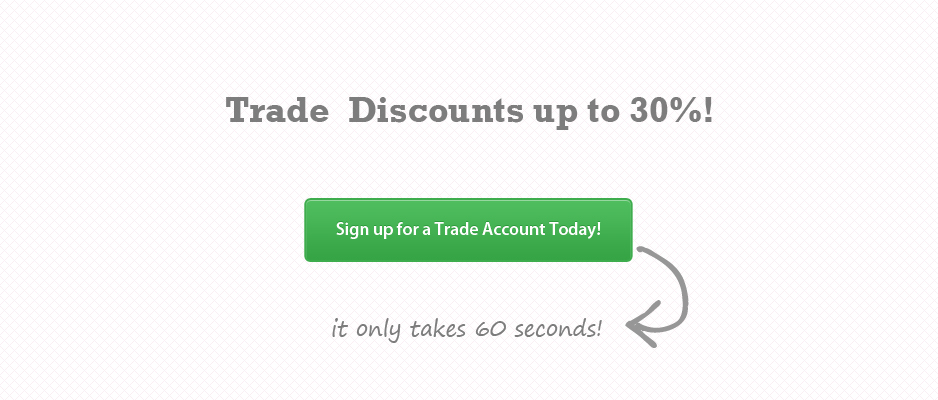 sign up for a trade account today