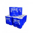 Double max Luxury quilted toilet rolls